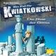 Ein Fall für Kwiatkowski - Die Nase der Göttin