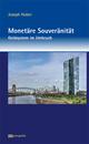 Monetäre Souveränität