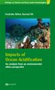 Impact of Ocean Adification