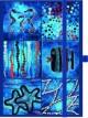 Premium Notes Big 'Ozean - Mosaik II'
