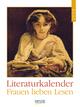 Literaturkalender Frauen lieben Lesen 2019