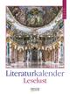 Literaturkalender Leselust 2019
