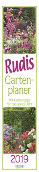 Rudis Gartenplaner 2019