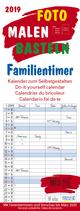 Foto-Malen-Basteln Familientimer 2019