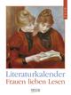 Literaturkalender Frauen lieben Lesen 2020
