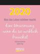 Was das Leben schöner macht 2020