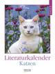 Literaturkalender Katzen 2022