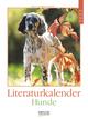 Literaturkalender Hunde 2022