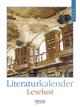 Literaturkalender Leselust 2022