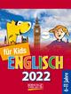 Sprachkal. Englisch für Kids 2022