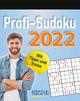 Profi Sudoku 2022