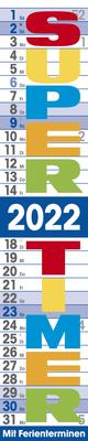 Supertimer 2022