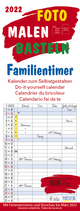 Foto-Malen-Basteln Familientimer 2022