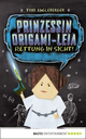Prinzessin Origami-Leia