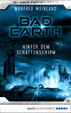 Bad Earth 16 - Science-Fiction-Serie