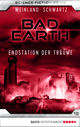Bad Earth 18 - Science-Fiction-Serie
