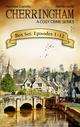 Cherringham Box Set: Episodes 1-12