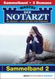 Der Notarzt Sammelband 2 - Arztroman