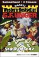 G. F. Unger Western-Bestseller Sammelband 7