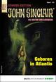 John Sinclair Sonder-Edition 113 - Horror-Serie