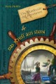 Die Akademie der Abenteuer - Das Schiff aus Stein