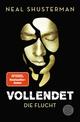 Vollendet - Die Flucht (Band 1)