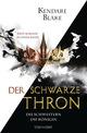 Der Schwarze Thron: Die Schwestern/Die Königin