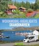 Wohnmobil-Highlights Skandinavien