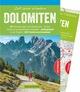 Zeit zum Wandern Dolomiten