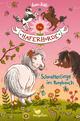 Die Haferhorde - Schmetterlinge im Ponybauch