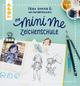 Frau Annika und ihr Papierfräulein: Die Mini me Zeichenschule