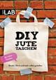 DIY Jutetaschen