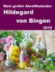 Hildegard von Bingen 2019