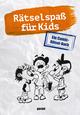 Rätselspaß für Kids