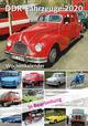 DDR Fahrzeuge 2020