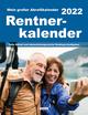 Abreißkalender Rentnerkalender 2022