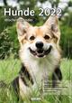 Wochenkalender Hunde 2022