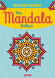 Mein Mandala Malblock - Malfreude für Kinder