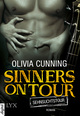 Sinners on Tour - Sehnsuchtstour