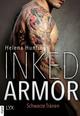 Inked Armor - Schwarze Tränen