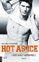 Hot as Ice - Heißkalt verspielt