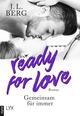Ready for Love - Gemeinsam für immer