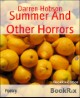 Summer And Other Horrors