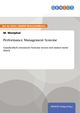 Performance Management Systeme