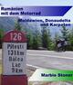 Rumänien mit dem Motorrad