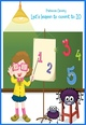 Let's learn to count to 10 with the spider friends