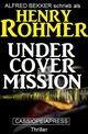 Undercover Mission: Thriller