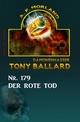 Der rote Tod Tony Ballard Nr. 179