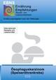 Ernährung bei Speiseröhrenkrebs