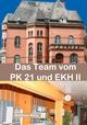 Das Team vom PK 21 und EKH II